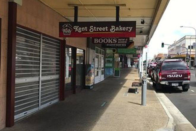 Picture of 393 Kent St, MARYBOROUGH QLD 4650