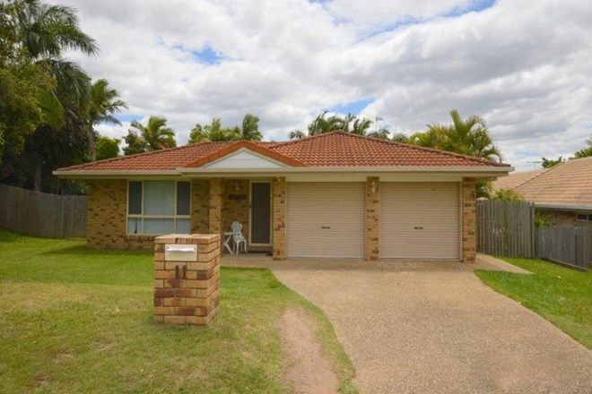 Picture of 11 Greenway Circuit, SPRINGFIELD QLD 4300