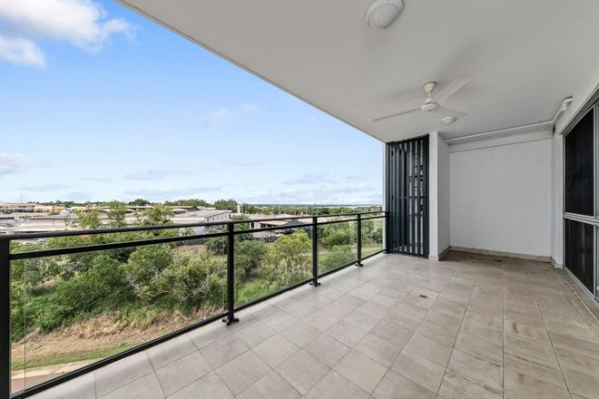 Picture of 408/6 Finniss Street, DARWIN CITY NT 0800