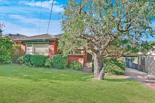 Picture of 17A Fleming Street, CARLINGFORD NSW 2118