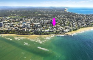 Picture of Unit 8/20 'Kings Way' Warne Terrace, Kings Beach QLD 4551