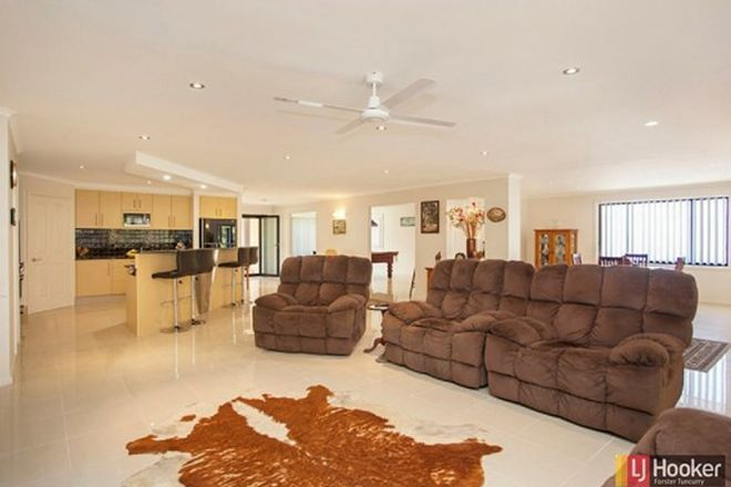 Picture of 5 Illusions Crt, TALLWOODS VILLAGE NSW 2430