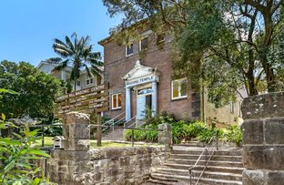 Picture of 28 Alexandra Street, Hunters Hill NSW 2110