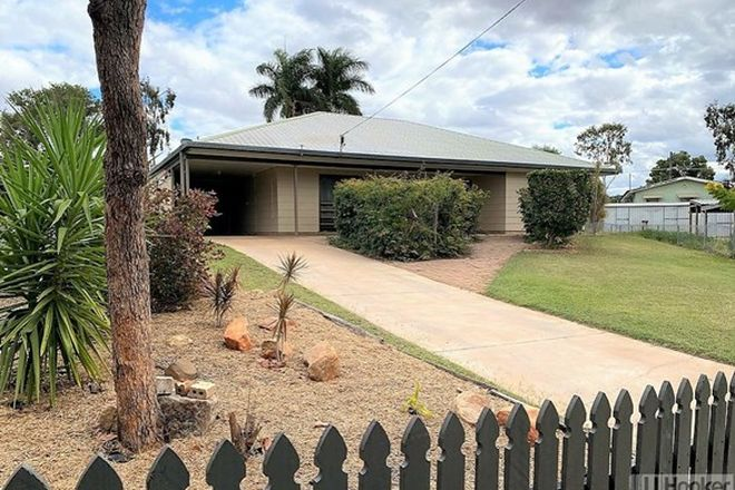 Picture of 7 Rimfire Court, CLERMONT QLD 4721