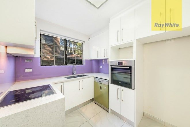 Picture of 3/30 Queens Road, WESTMEAD NSW 2145