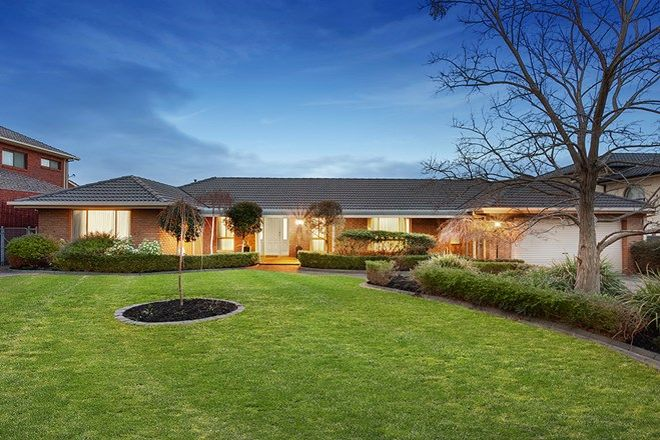 Picture of 67 Rutherglen Way, TAYLORS LAKES VIC 3038