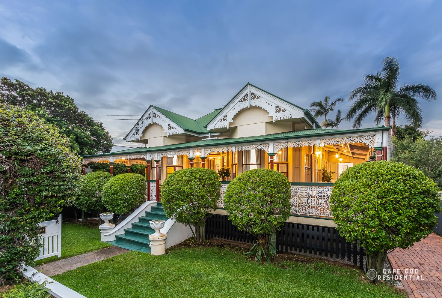 18 Norman Parade, Clayfield QLD 4011, Image 2