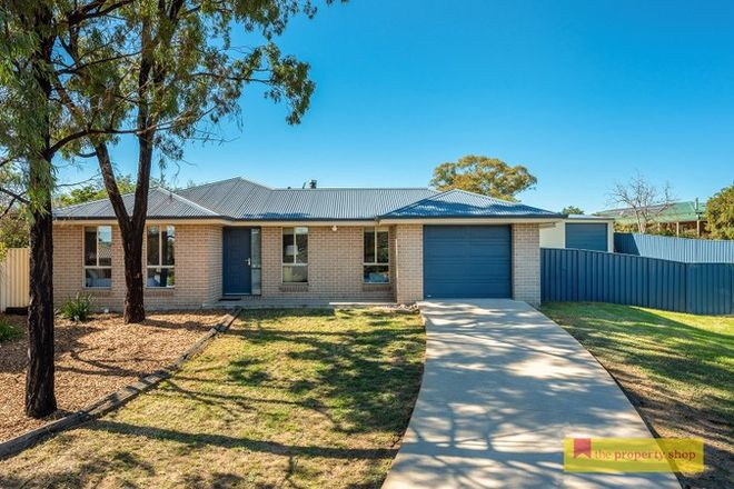 Picture of 10 Clare  Court, MUDGEE NSW 2850