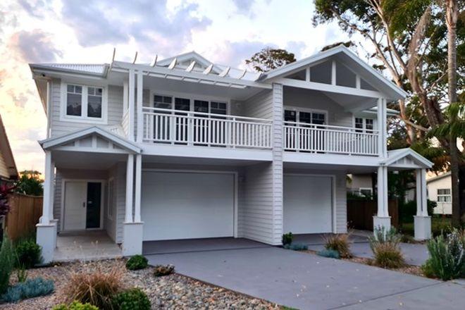 Picture of 51B Bateau Bay Road, BATEAU BAY NSW 2261