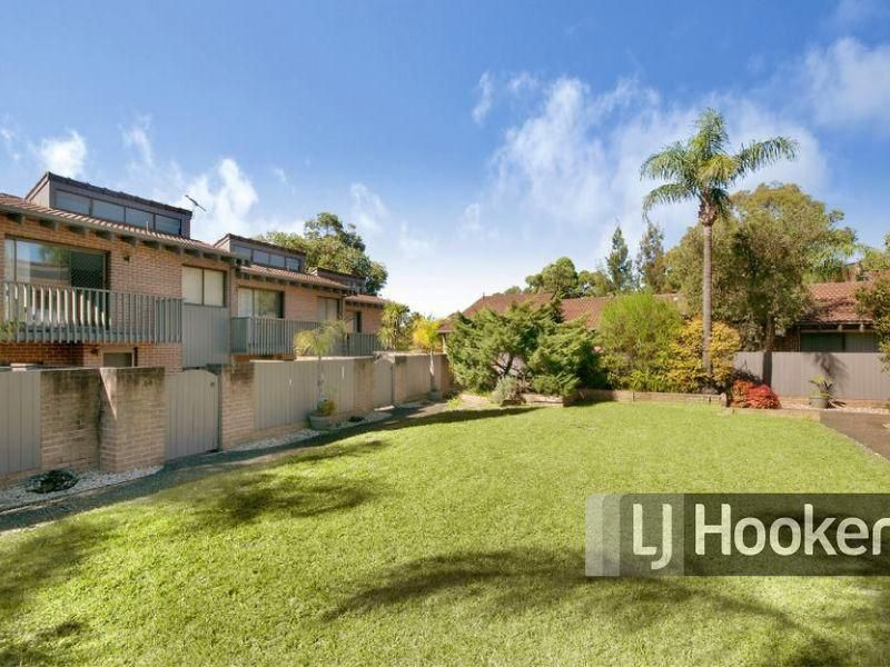 16/2-6 Hainsworth Street, WESTMEAD NSW 2145, Image 0