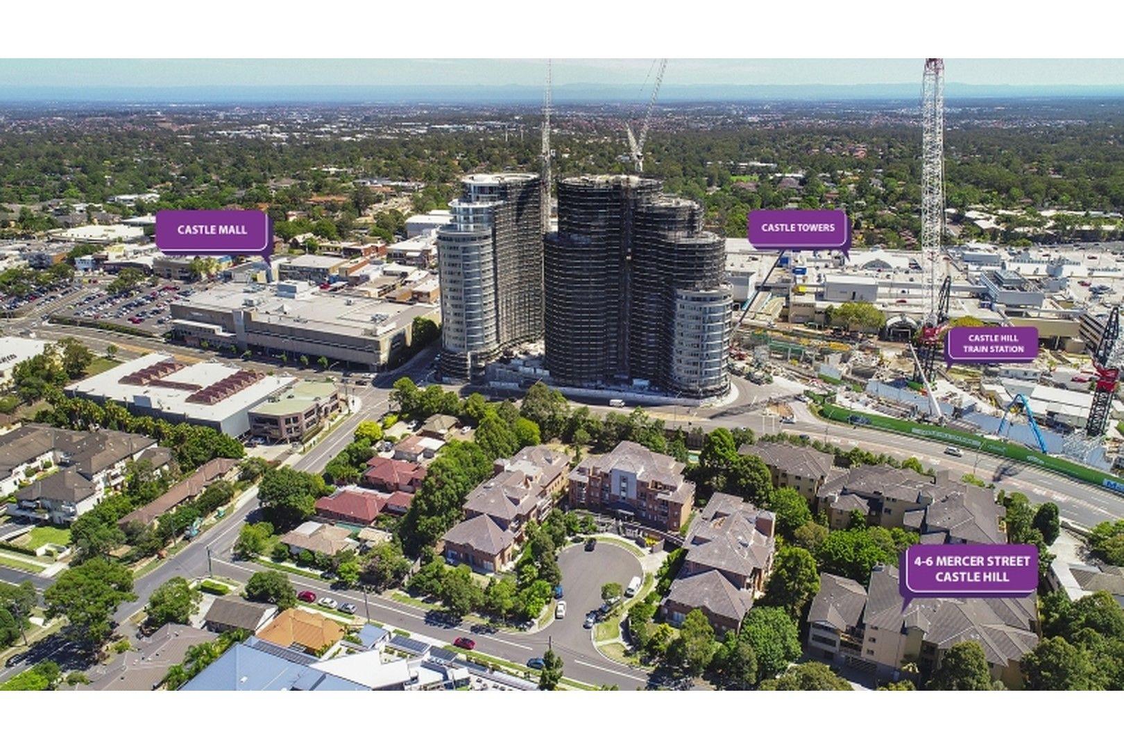 4/4-6 Mercer Street, Castle Hill NSW 2154, Image 2