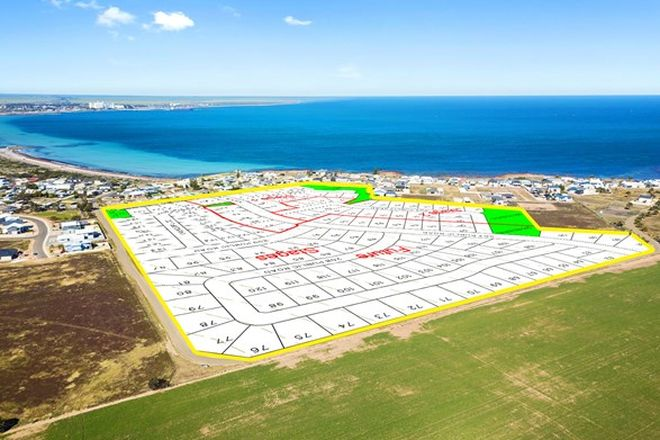 Picture of Lot 200 Woodforde Drive, NORTH BEACH SA 5556