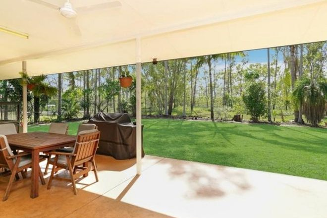Picture of 13 Monash Court, DURACK NT 0830