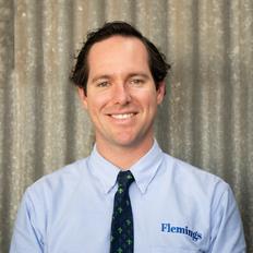 Chris Ryan, Sales representative