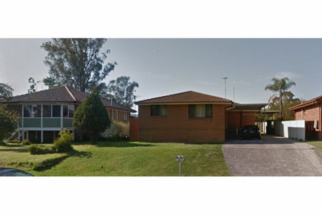 Picture of 2/222 Mileham Street, SOUTH WINDSOR NSW 2756