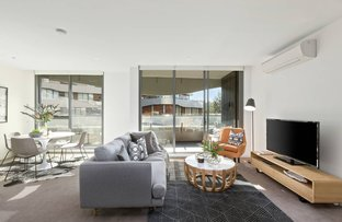 Picture of 204/6 Acacia Place, Abbotsford VIC 3067