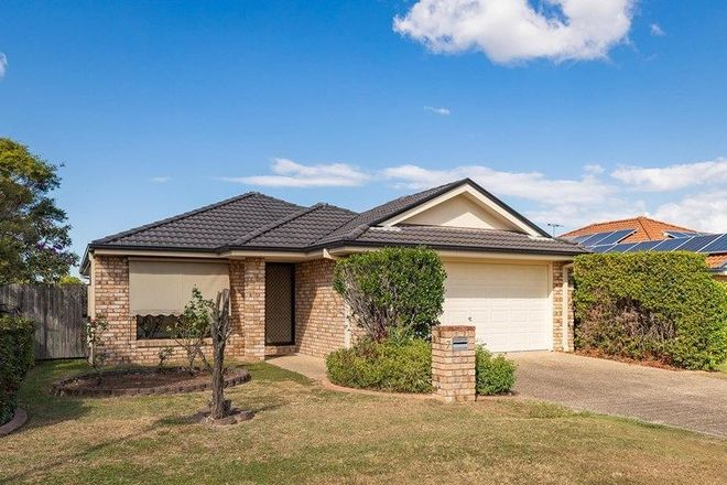 Picture of 7 Mowbray Court, KALLANGUR QLD 4503