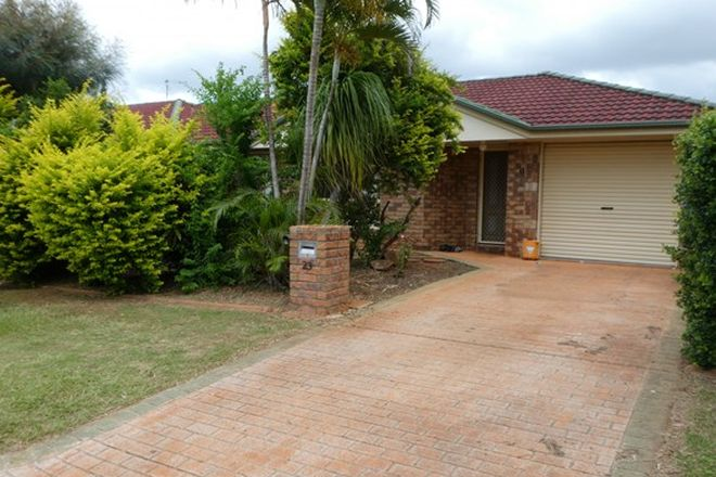 Picture of 1/23 Jeanne Drive, VICTORIA POINT QLD 4165