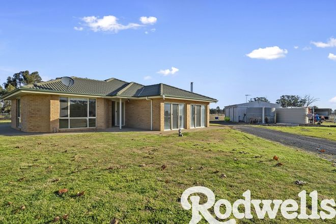 Picture of 194 Coach Rd, WINTON VIC 3673