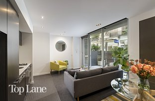Picture of G04/162 Albert Street, East Melbourne VIC 3002
