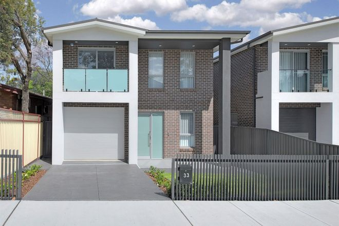 Picture of 33 & 33a Watson Road, PADSTOW NSW 2211