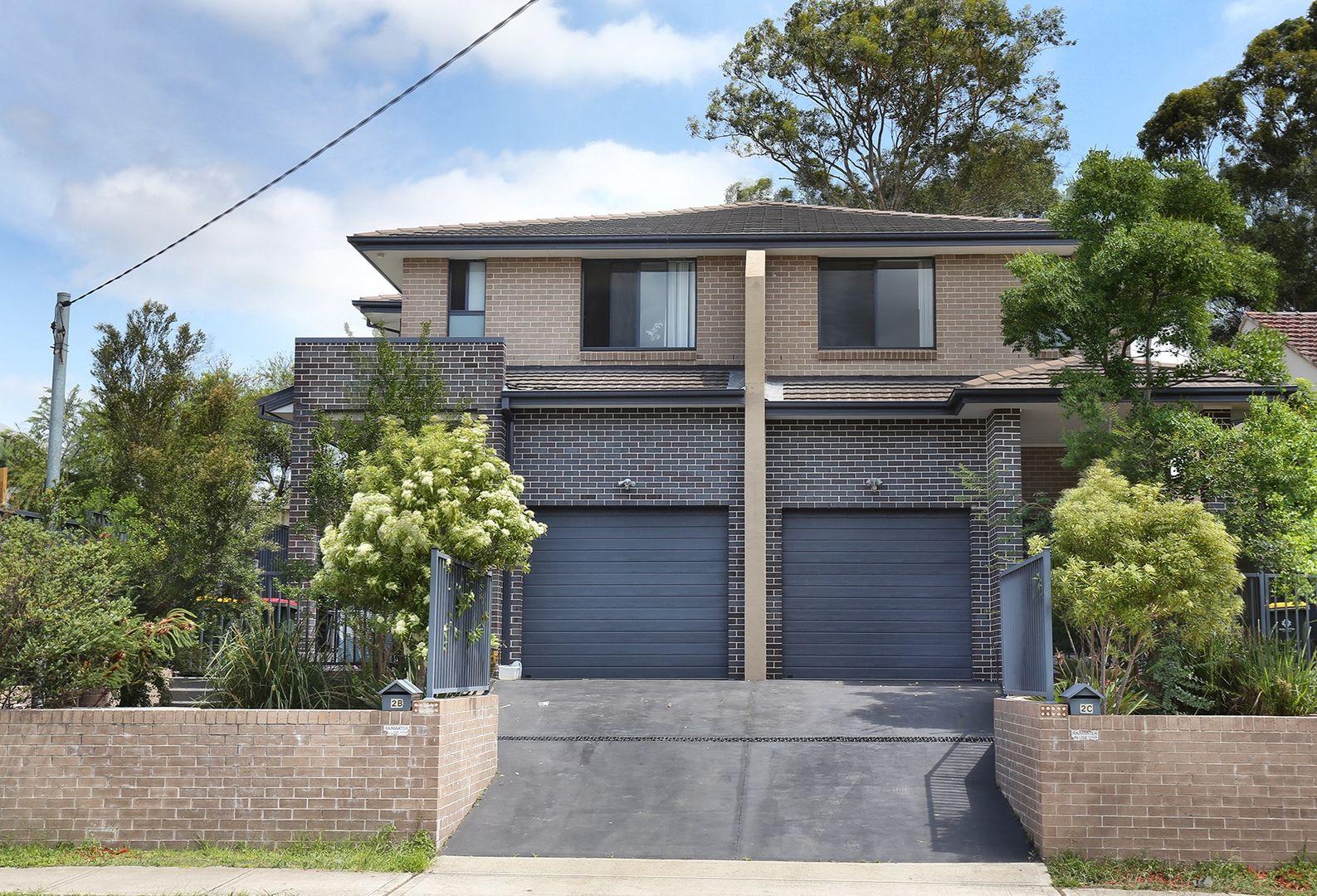 2B Norman Street, Merrylands NSW 2160, Image 0