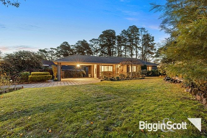 Picture of 33 Wondalea Crescent, WANTIRNA VIC 3152
