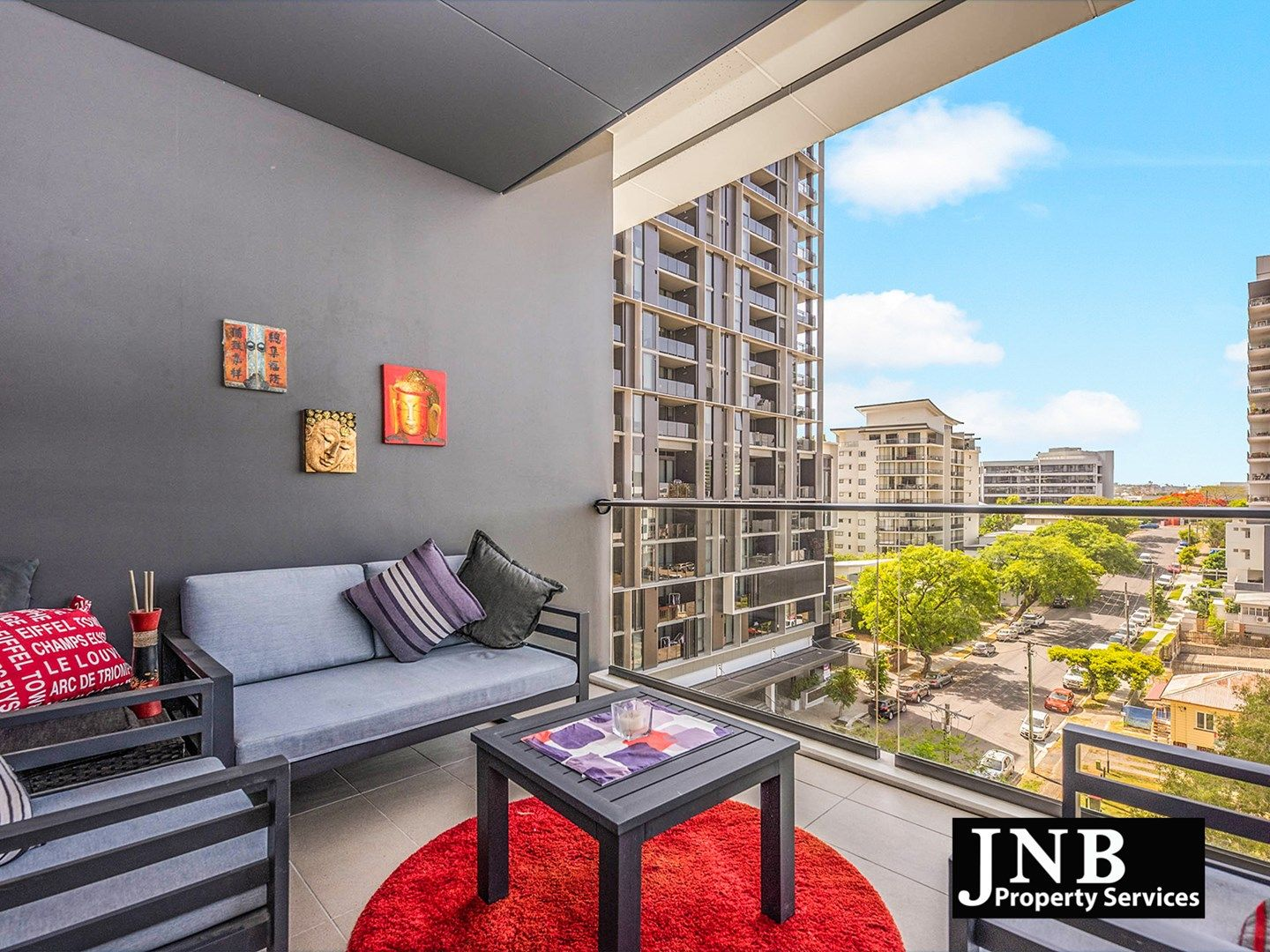502/55 Railway Terrace, Milton QLD 4064, Image 0
