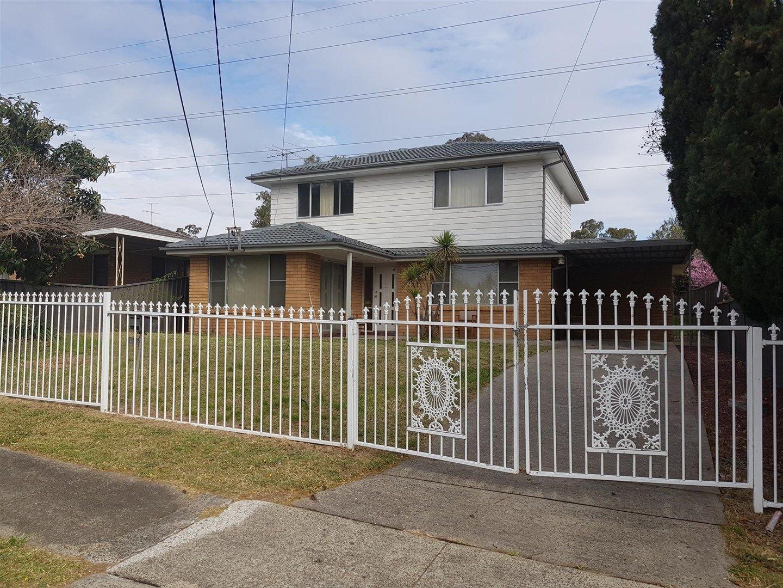 10 Jindalla Crescent, Hebersham NSW 2770, Image 0