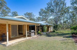 Picture of 126 Kahler Road, Ironbark QLD 4306