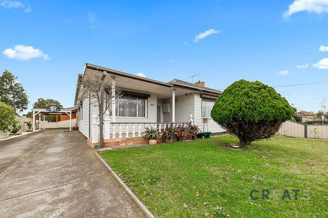 Picture of 103 Westmoreland Road, SUNSHINE NORTH VIC 3020