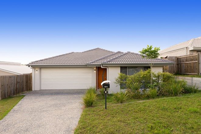 Picture of 4 Zhang Street, HOLMVIEW QLD 4207