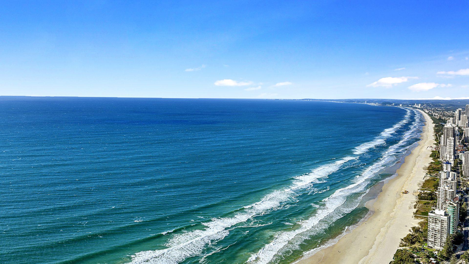 6601/4 The  Esplanade, Surfers Paradise QLD 4217, Image 1