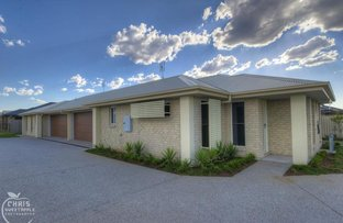 Picture of 2/72 Acacia Drive, Miles QLD 4415