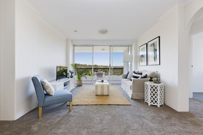 Picture of 125/2 Artarmon Road, WILLOUGHBY NSW 2068