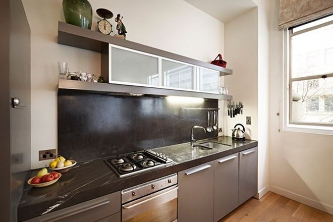 Picture of 5/2 Exhibition Street, MELBOURNE VIC 3000