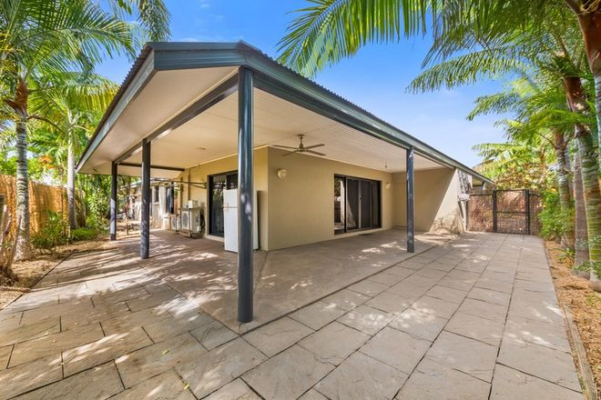 Picture of 2/40 Yirra Crescent, ROSEBERY NT 0832