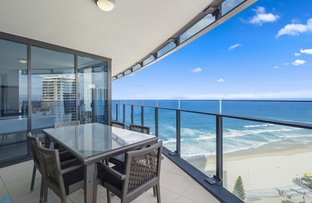 Picture of 2001/4-14 Esplanade, Surfers Paradise QLD 4217