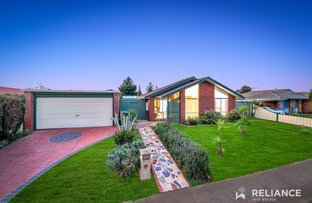 Picture of 40 Barber Drive, Hoppers Crossing VIC 3029