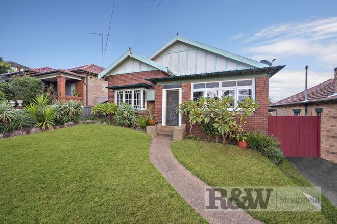 Picture of 6 Allan Avenue, RYDE NSW 2112