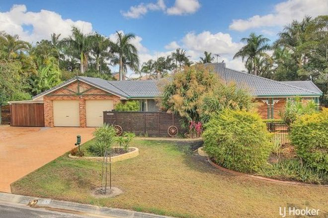 Picture of 1 Ashford Place, PARKINSON QLD 4115