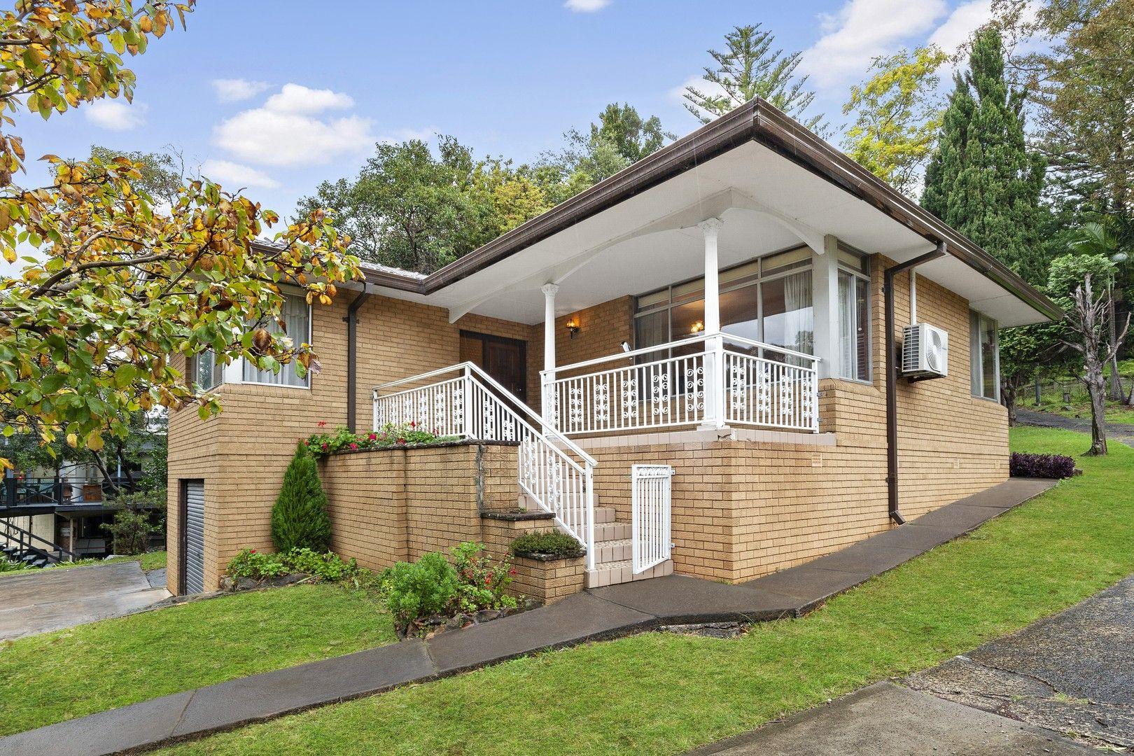 196 Brokers Road, Mount Pleasant NSW 2519, Image 0