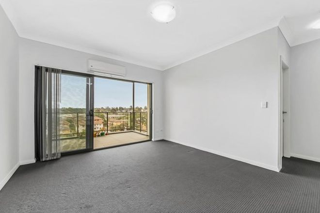 Picture of 26/14 Henry Street, PENRITH NSW 2750