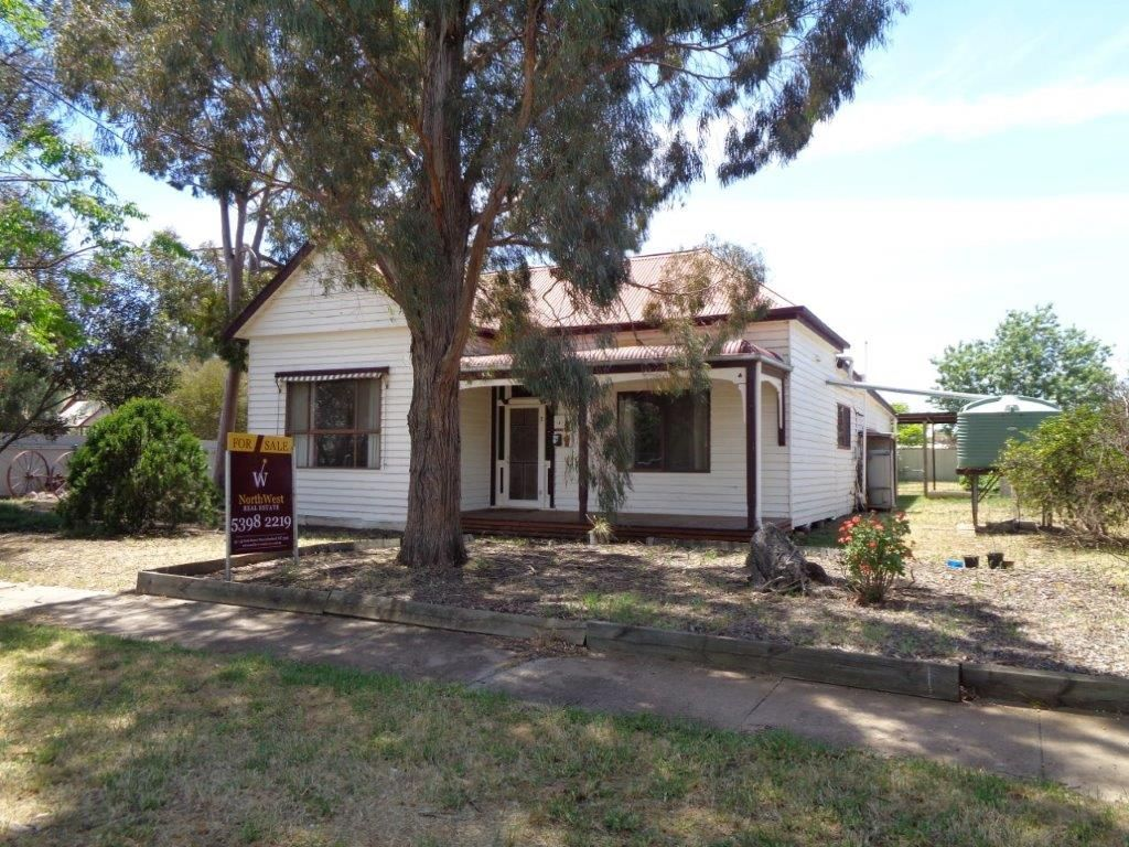 1 Meyer Street, Donald VIC 3480, Image 1