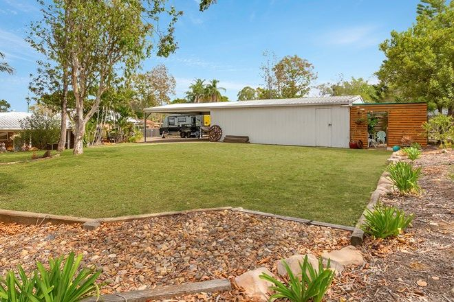 Picture of 23 Flame Tree Court, WALLOON QLD 4306