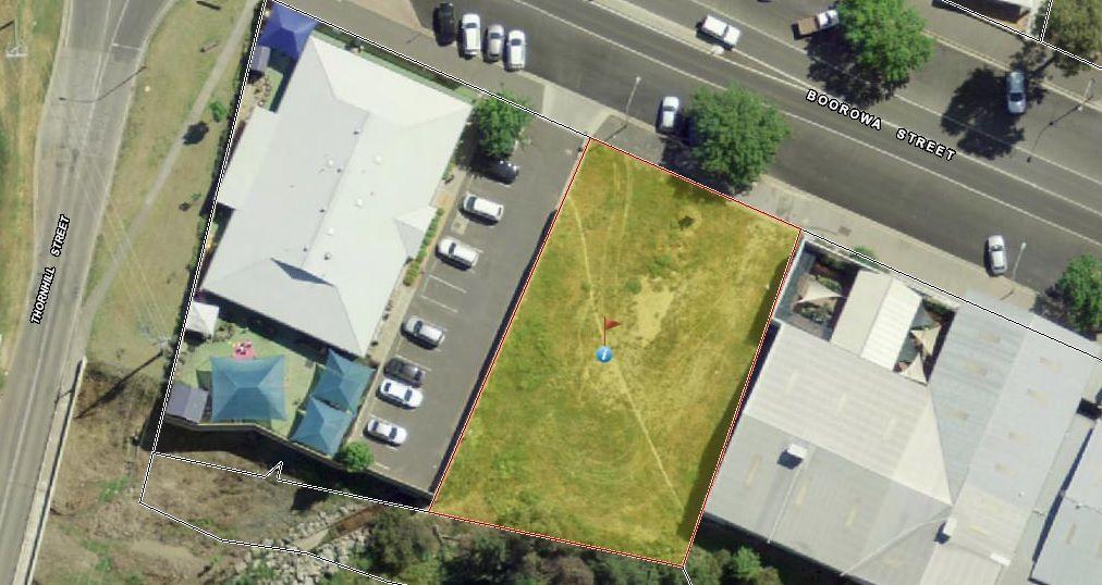 258 BOOROWA STREET, Young NSW 2594, Image 0