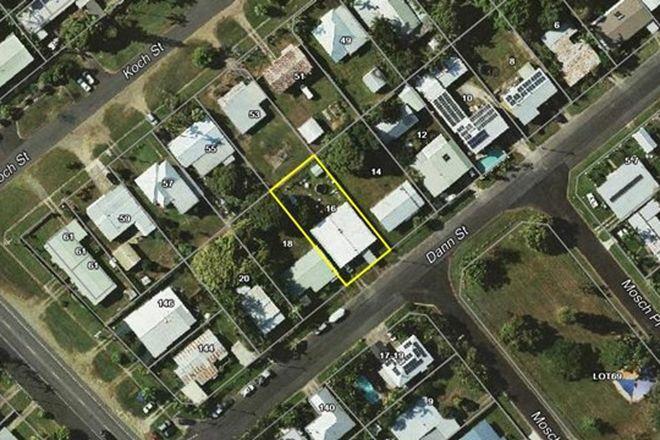 Picture of 16 Dann Street, MOOROOBOOL QLD 4870