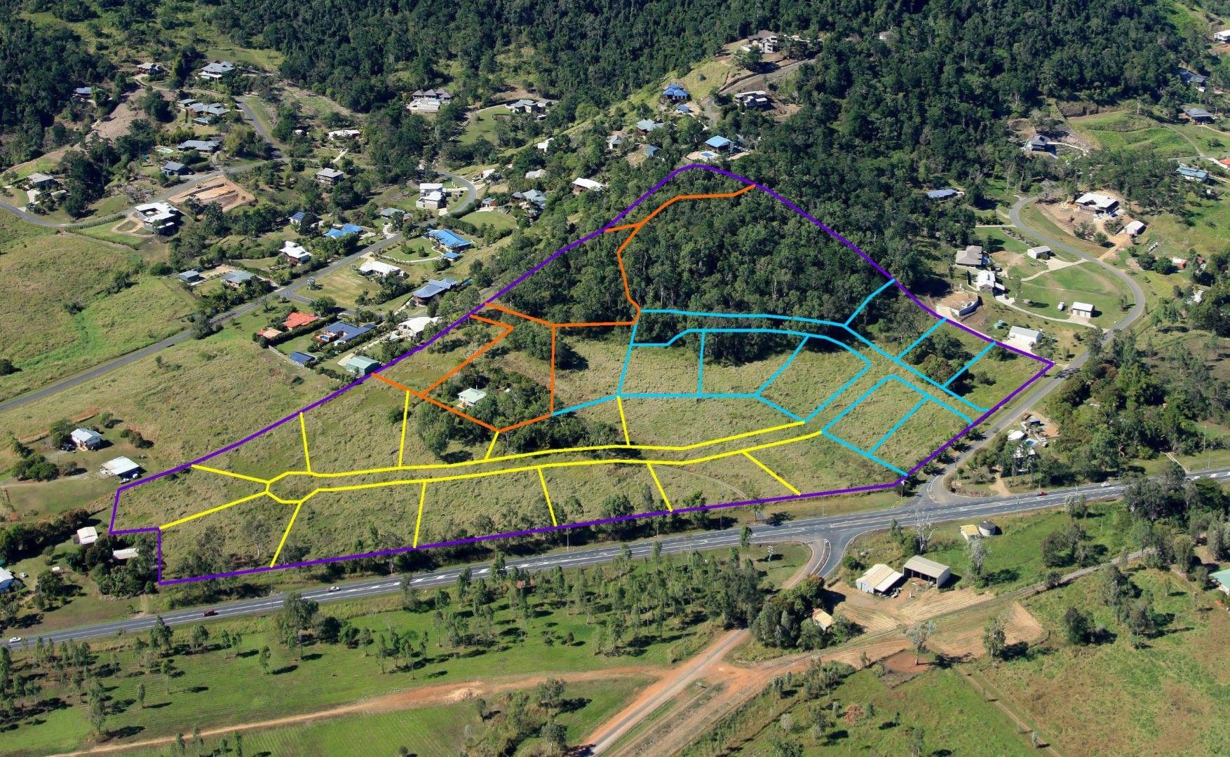 Lot 20 Lyndon Court, Kookaburra Rise Estate, Cannon Valley QLD 4800, Image 2