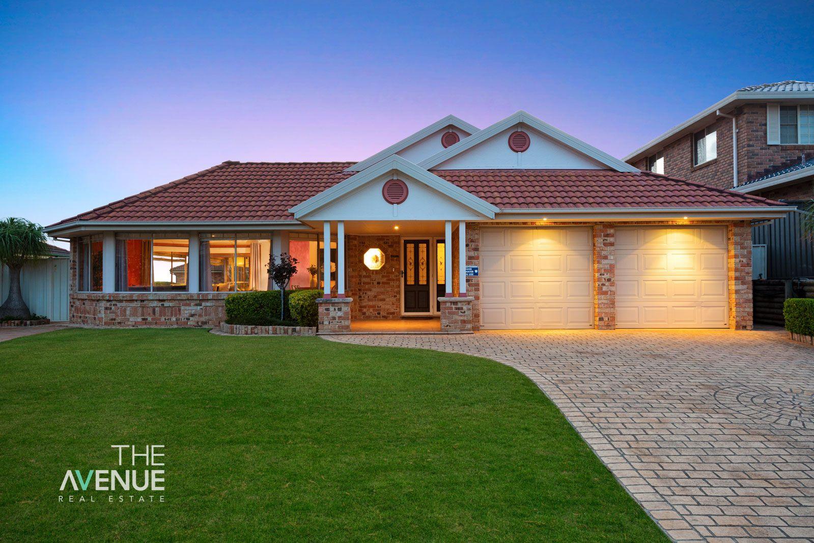 83 Delaney Drive, Baulkham Hills NSW 2153, Image 0