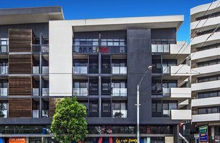 508/62 Mt Alexander Road, Travancore VIC 3032